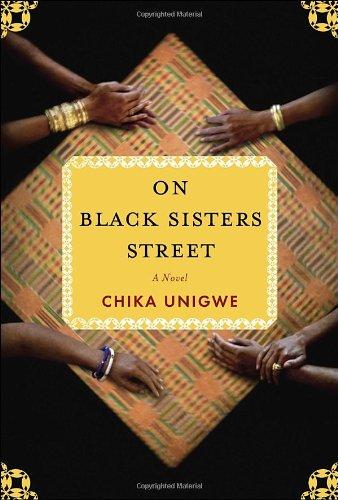 9781400068333: On Black Sisters Street: A Novel