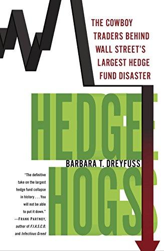 Hedge Hogs: Dreyfuss, Barbara T.
