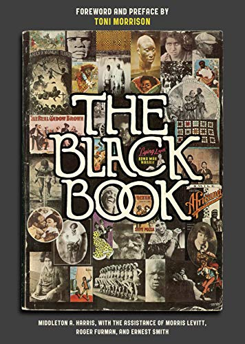 The Black Book: 35th Anniversary Edition: M. A. Harris