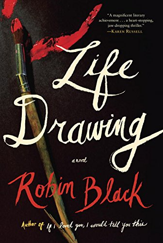 9781400068562: Life Drawing: A Novel