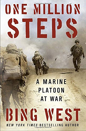 9781400068746: One Million Steps: A Marine Platoon at War