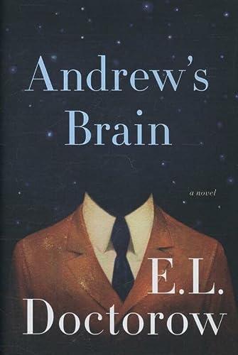 Andrew's Brain: A Novel: Doctorow, E.L.