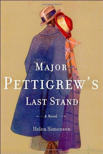 9781400068937: Major Pettigrew's Last Stand