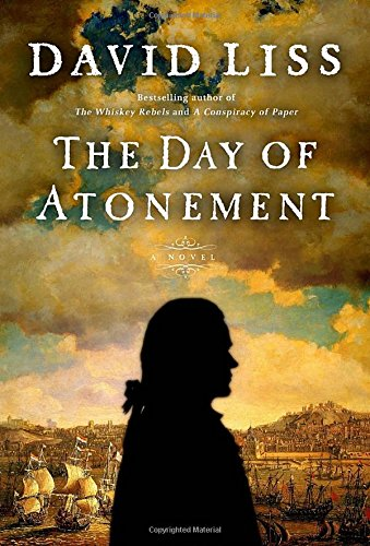 9781400068975: The Day of Atonement: A Novel