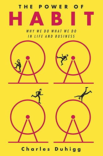 9781400069286: The Power of Habit: Why We Do What We Do in Life and Business