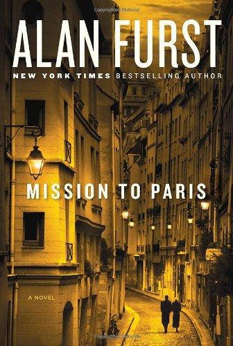 9781400069484: Mission to Paris