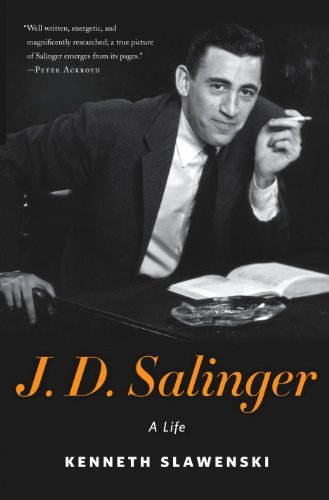 9781400069514: J. D. Salinger: A Life