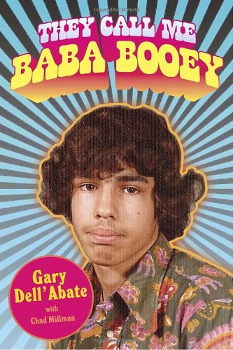 [signed] They Call Me Baba Booey