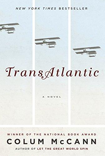 TransAtlantic: A Novel: McCann, Colum