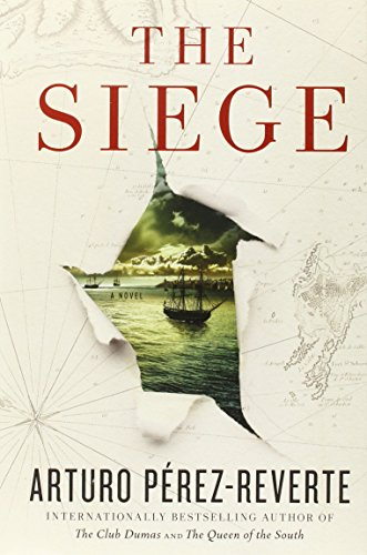 9781400069682: The Siege