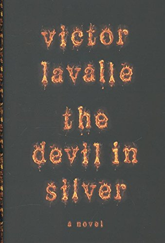 9781400069866: The Devil in Silver
