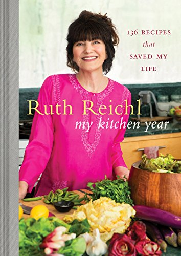 9781400069989: My Kitchen Year: 136 Recipes That Saved My Life: A Cookbook