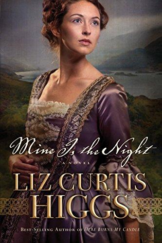9781400070022: Mine Is the Night: A Novel