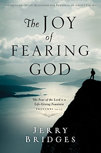 9781400070640: The Joy of Fearing God
