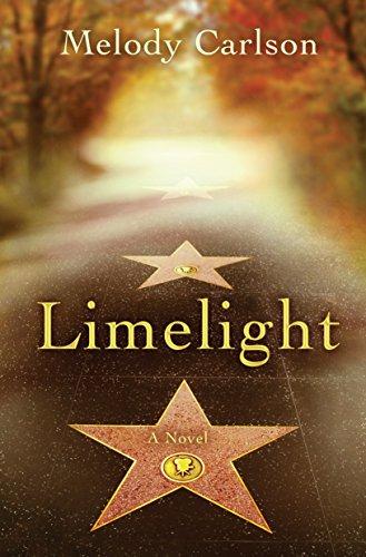 9781400070824: Limelight: A Novel