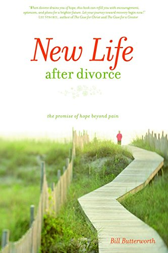 9781400070954: New Life After Divorce: The Promise of Hope Beyond the Pain
