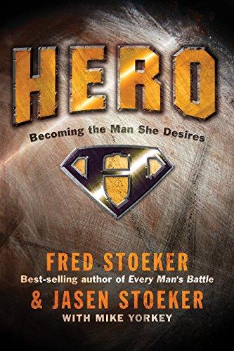9781400071098: Hero: Becoming the Man She Desires