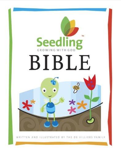 9781400071210: Seedling Bible: Sixteen Favorite Bible Stories for Toddlers (Seedlings)