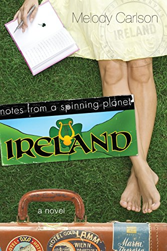 9781400071449: Notes from a Spinning Planet--Ireland