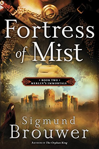 Fortress of Mist (Paperback)