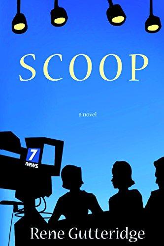 9781400071579: Scoop (Occupational Hazards, Book 1)