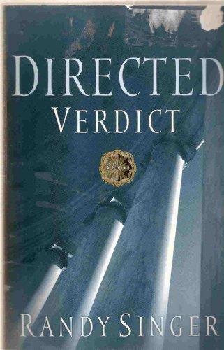 9781400071708: Directed Verdict: A Novel