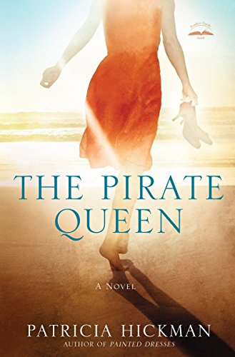 9781400072002: The Pirate Queen