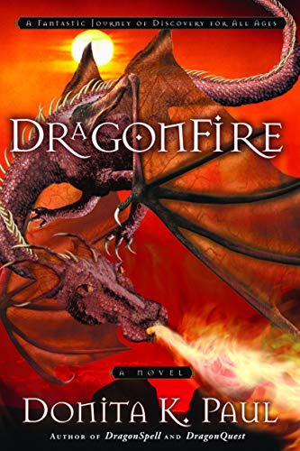 9781400072514: DragonFire (Dragon Keepers Chronicles, Book 4)