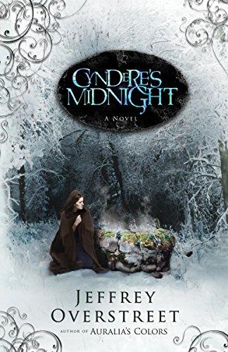 9781400072538: Cyndere's Midnight: A Novel (The Auralia Thread)