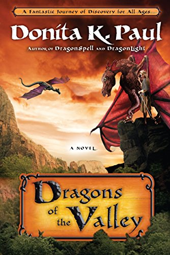 9781400073405: Dragons of the Valley: A Novel