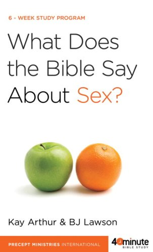 What The Bible Says About Pornography Without Even Saying The Word