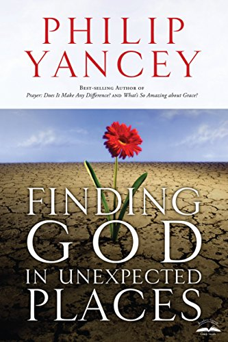9781400074709: Finding God in Unexpected Places