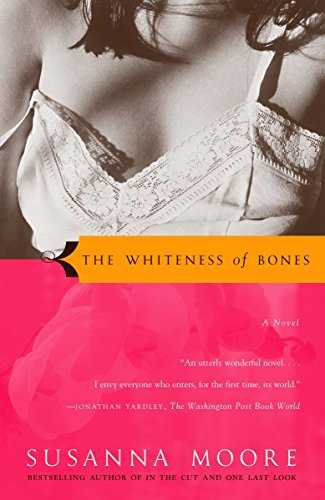 9781400075041: The Whiteness of Bones