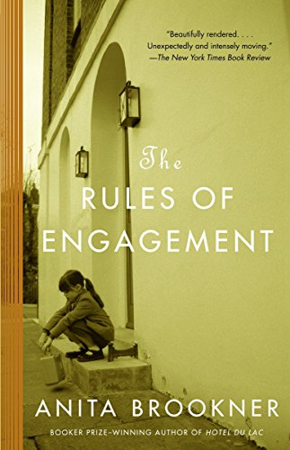 9781400075300: The Rules of Engagement (Vintage Contemporaries)