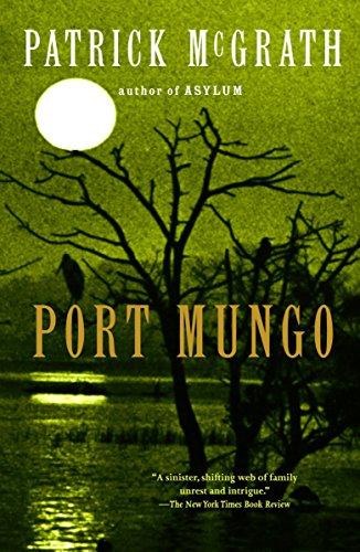9781400075485: Port Mungo