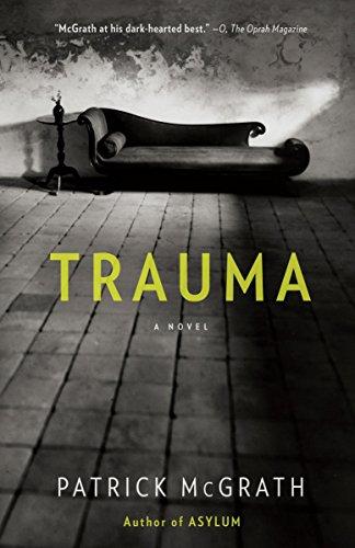 9781400075492: Trauma (Vintage Contemporaries)
