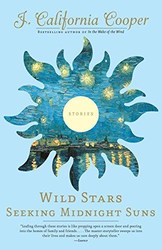 9781400075683: Wild Stars Seeking Midnight Suns