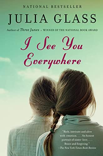 9781400075775: I See You Everywhere