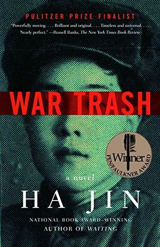 9781400075799: War Trash (Vintage International)