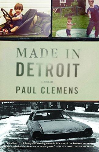 9781400075966: Made in Detroit: A Memoir