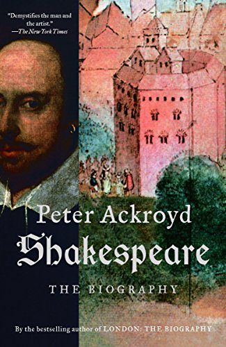 9781400075980: Shakespeare: The Biography