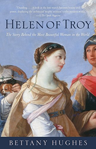 9781400076000: Helen of Troy: The Story Behind the Most Beautiful Woman in the World (Vintage)