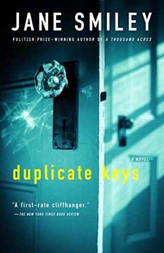 Duplicate Keys: Jane Smiley