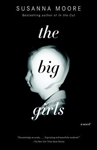 9781400076109: The Big Girls (Vintage Contemporaries)