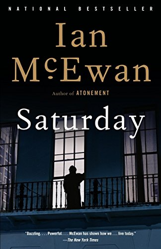 9781400076192: Ian McEwan: Saturday