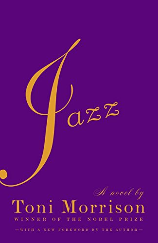 9781400076215: Jazz (Vintage International)