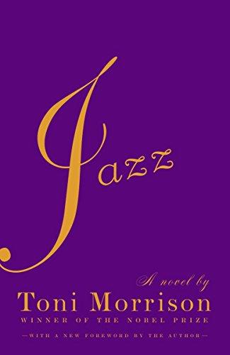 9781400076215: Jazz