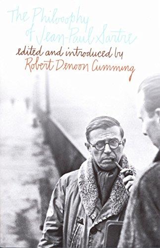 9781400076321: The Philosophy of Jean-Paul Sartre