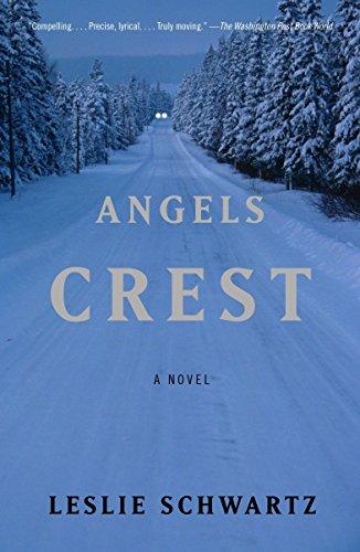 9781400076451: Angels Crest