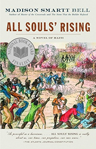 9781400076536: All Souls' Rising: A Novel of Haiti (1) (Vintage)